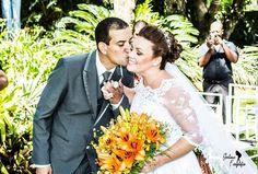 Casamento Elaine & Bruno