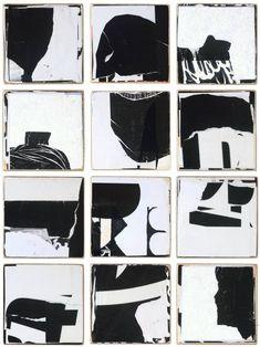 "Saatchi Art Artist Michael Cutlip; Collage, ""Colors White"" #art"