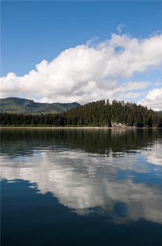 Alaska: the last frontier.