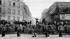18 mars 1871 : Début de la Commune, mouvement d'insurrection parisien contre le gouvernement.[CC / Wikicommons]
