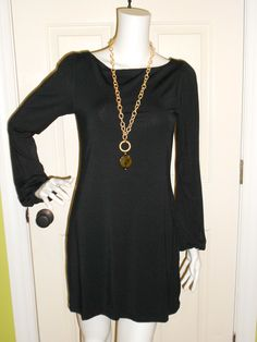Easy little black dress by Tart available at Scout & Molly's of Charleston