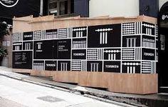 Image result for restaurant hoarding