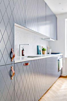 HM Wohnung In Wien   Ess  Und Entspannbereich In Modernem Stil | Küche |  Pinterest | Interiors