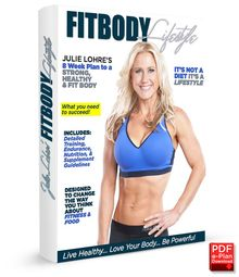 New FITBODY Lifestyle Program