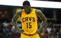 Cavaliers rookie forward Anthony Bennett, the top pick in this year's NBA draft, has asthma and sleep apnea. Nba Funny, Funny Memes, Kwame Brown, Anthony Bennett, You're The Worst, Nba Memes, Nba Draft, Miami Heat, Funny Photos