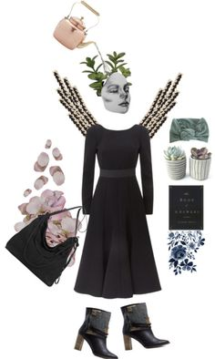 Style Inspiration, Autumn, My Style, Romance, Mood, Dark, Women, Fashion, Romance Film