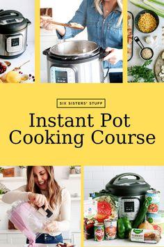 Best Instant Pot Recipe, Instant Recipes, Instant Pot Dinner Recipes, Power Pressure Cooker, Instant Pot Pressure Cooker, Pressure Cooking Recipes, Cooking Tips, Cooker Recipes, Crockpot Recipes