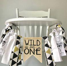 Wild one birthday wild one jķlmbanner boho banner wild one