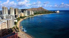 Top 10 Hawaiian Beaches