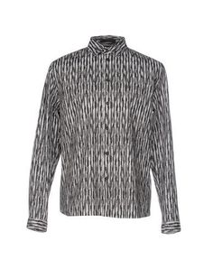 CHRISTOPHER KANE Shirt. #christopherkane #cloth #top #pant #coat #jacket #short #beachwear