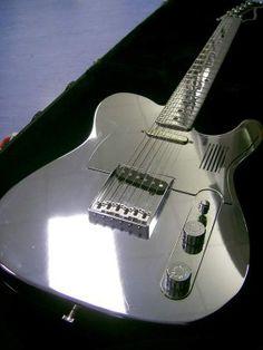Opinions on Aluminium Guitars?   Telecaster Guitar Forum