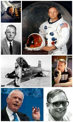Goodbye, Neil Armstrong See the latest Click Americana books in our shop!