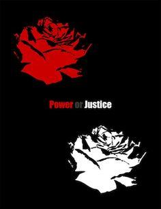 Reynier Leyva Novo- Power or Justice, ed 2/3