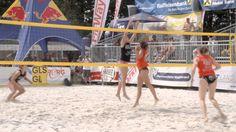 Beach Finals Perg: OÖ-Beachvolleyball-Landesmeisterschaften 2014  Mehr unter >>> http://a24.me/1uSRbtP