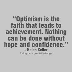 Like our facebook page for more positive quotes, link is in our profile :)