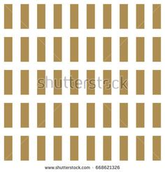 Vector seamless pattern. Gold stripes elements. Golden trend color monophonic isolated on white background.https://www.shutterstock.com/g/ORLOVA+YULIA?rid=3577073&utm_medium=email&utm_source=ctrbreferral-link