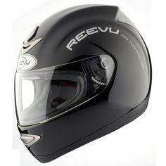 RVMSX1 Metal Black