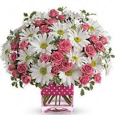 Pretty Flowers on Sale