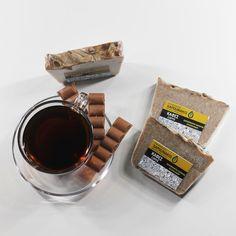 Σαπούνι ελαιολάδου καφέ Olive Oil Soap, Soaps, Coffee, Hand Soaps, Kaffee, Cup Of Coffee, Soap