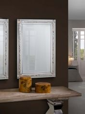 Miroir Moderne en Verre : Modèle NACAR I
