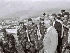Operation Storm: Croatia's Triumph, Serbia's Grief :: Balkan Insight
