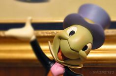 Jiminy - Always let your conscience be your guide!