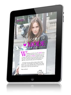 Experience the very latest in fashion and trends in a gorgeous digital magazine. Get inspired, read, watch and shop wherever you are. Join Swedish fashion blogger and former supermodel Caroline Blomst on her journeys in the world of fashion. C MODE takes you behind the scenes at the world's fashion shows, brings you the latest …
