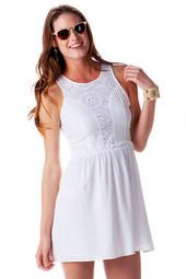 Columbia Eyelet Dress- Francescas  engagement pics?