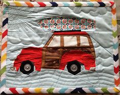 SMRS swap for Oh Sew Liz (Living My Sweet Life) by Trilliumdesign ~ Caroline, via Flickr