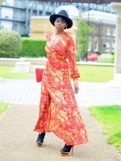 Epiphanniea Amusu  Blogger at- http://epiphanniea.co.uk
