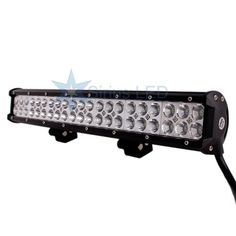 "OPT7 22/"" 120w LED Light Bar CREE Off-Road Spot Flood Work Truck SUV ATV Lamp"