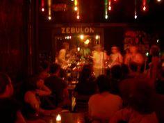 Zebulon, NY