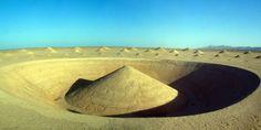 Land Art dans le Désert du Sahara - Chambre237