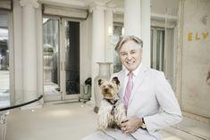 Best interior designers: The oriental style of Geoffrey Bradfield