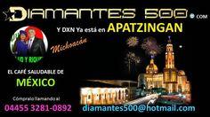 DXN Apatzingan - Michoacan Diamantes 500