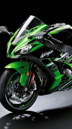 - Kawasaki ninja be. Triumph Motorcycles, Yamaha Bikes, Concept Motorcycles, Motocross, Motorcross Bike, Motorbike Girl, Motos Kawasaki, Kawasaki Ninja 300, Kawasaki Motorcycles