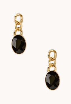 Street-Chic Drop Earrings | FOREVER21 - 1000091125