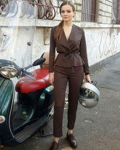 Magazín :: Móda :: Женственность в одежде от Марии Дубининой - DESIGN FORUM SHOP - Dizajn vyrobený s láskou