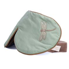 Lavender Eye Mask - Jade One Strap