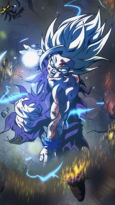 Gohan unleashes a final Kamehameha against Cell Dragonball Evolution, Son Goku, Dbz Wallpapers, Dbz Drawings, Goku Wallpaper, Dragon Ball Image, O Pokemon, Artwork, Poster