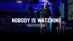 Why We Shouldn't Spend $80 Billion Dollars on TV Commercials | DailyVee 440 #wysseoagency