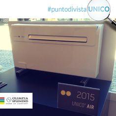 #puntodivistaUNICO