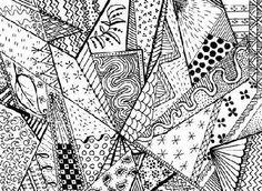 artwork, doodle, art by me #doodle #zentangle #drawing #freehandstyle #art #artwork  #mcoart