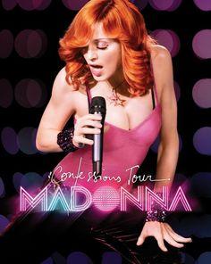 Madonna Madonna Madonna