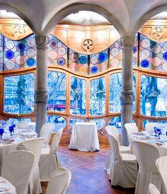 Planta Noble - Casa Batlló   Museo Modernista de Antoni Gaudí a Barcelona