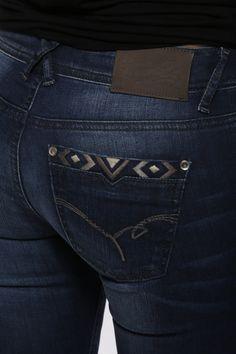 KAPORAL 5 AYN - LAGON : Jeans pour Femme 55e