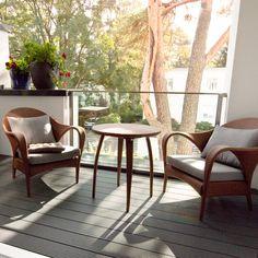UPM ProFi Deck, Stone Grey, Berlin, Germany