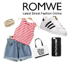 """NEW CONTEST IN DESCRIPTION 👇👇👇👇👇"" by rcl-chabria ❤ liked on Polyvore featuring Kendra Scott and adidas"