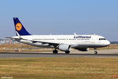 D-AIUI, Bild vom 25.08.2016 in Frankfurt, FRA, CN 6265, Airbus A320-200, Lufthansa