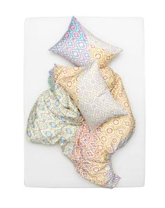 Venn - Artist Duvet Covers and Pillows by Sarah Parke & Mark Barrow Conceptual Framework, Bedding Collections, Duvet Covers, Weaving, Pillows, Artist, Fabric, Summer, Design